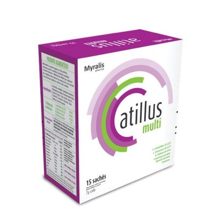 ATILLUS MULTI PO ORAL 15 SACHES 7G