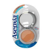 Asepxia Maquiagem Em Creme Anti-Acne Bronze