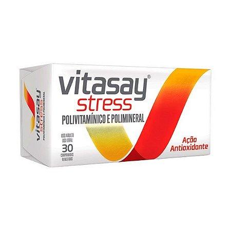 VITASAY STRESS 30CPR