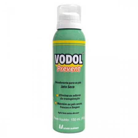 VODOL PREVENT AERO 150ML