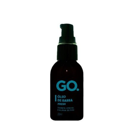 GO Oleo Barba Fresh 25 ML