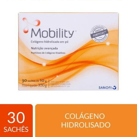 MOBILITY 10G C/30 SACHES