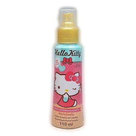 Spray Desembaraçador de Cabelo Hello Kitty 120ml