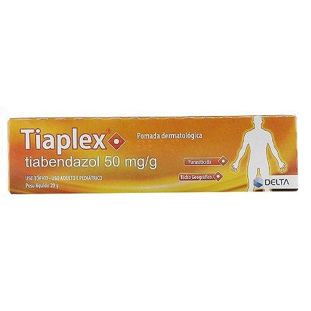 TIABENDAZOL - TIAPLEX PDA 20G