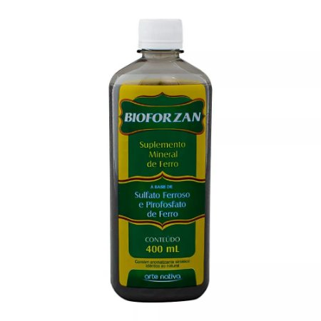 BIOFORZAN 400ML ARTE NATIVA