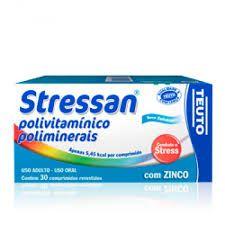 STRESSAN 30cpr - Teuto