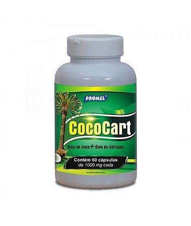 COCOCART 1G (cada) 60 CPS PROMEL