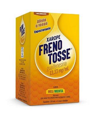 Guaifenesina - FRENOTOSSE xpe 120ml