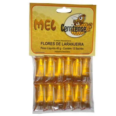 Mel Cerritense 40g C/ 12 saches