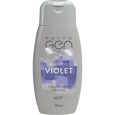 Shampoo Phytogen Violet 120ml
