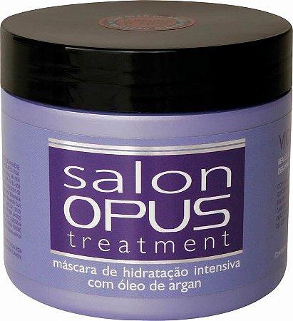Salon Opus Máscara de Hidratação Violet 400g