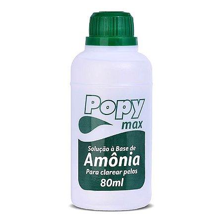 Popy Max Amonia 80 ML