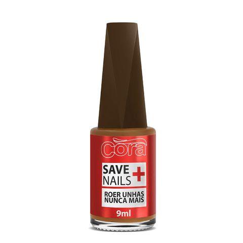 Esmalte Cora Save Nails 9mL
