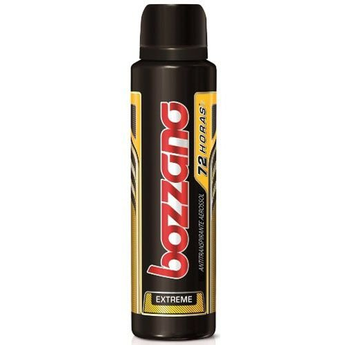 Desodorante Bozzano Aerosol Extreme 150ml