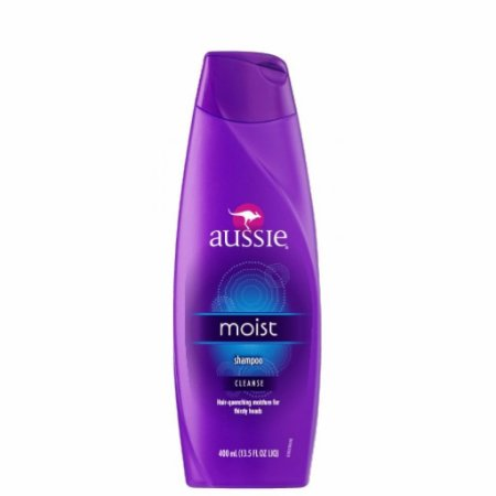 Aussie Shampoo Mega Moist 400ml