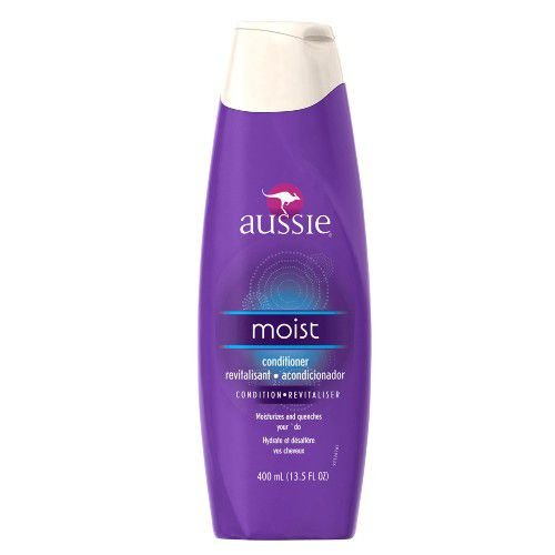 Aussie Condicionador Mega Moist 400ml
