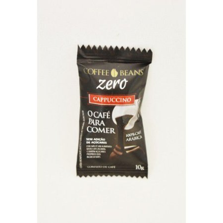 COFFEE BEANS Café Zero Cappuccino - 10gr