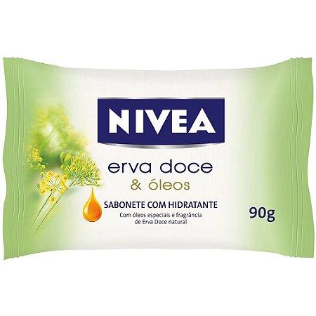 Sabonete Nivea 90gr Erva Doce