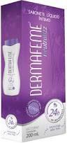 Sabonete Intimo Dermafeme Neutralizz200ml