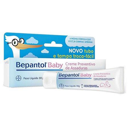 BEPANTOL BABY 120G