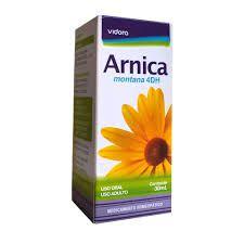 Arnica Montana 4DH 30mL