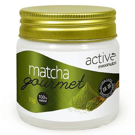 Matcha Milk Green Tea Latte 250grs Active Maxinutri