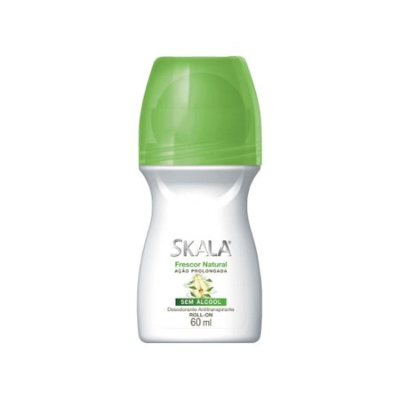 Desodorante Skala Roll-on FRESCOR NATURAL