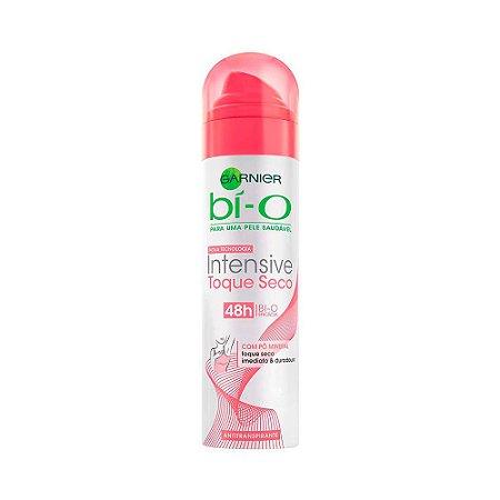 Desodorante Garnier Bio Aerosol Women150mL Intensive T.Seco
