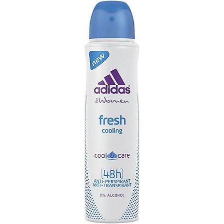 Desodorante Adidas Aerosol Women Fresh 150ml