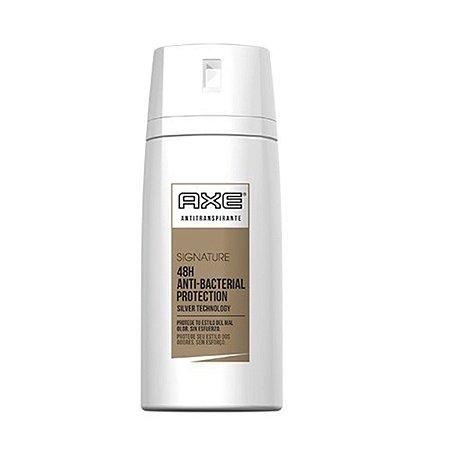 Desodorante Axe Aerosol Anti-Bacterial  152ml
