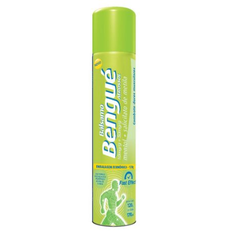 BALSAMO BENGUE Aerosol 120gr 170ml