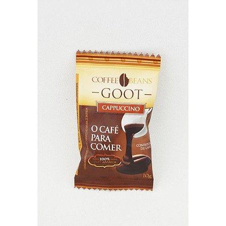 COFFEE BEANS Café Cappuccino - 10gr