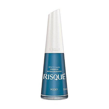 Esmalte Risque 8ml Husky