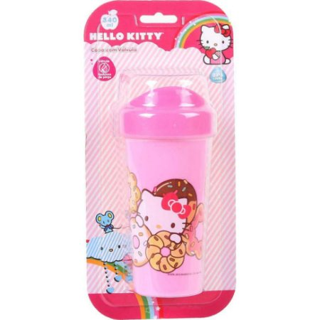 Baby Go COPO HELLO KITTY 340mL