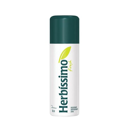 Desodorante Herbissimo Fresh Spray 90ml