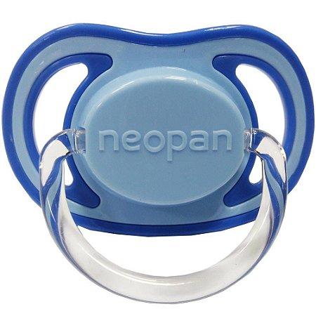 Neopan Chupeta Orto Silicone Ref. 4371