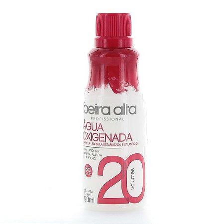 Agua Oxigenada 20 vol Beira Alta Black  90ml