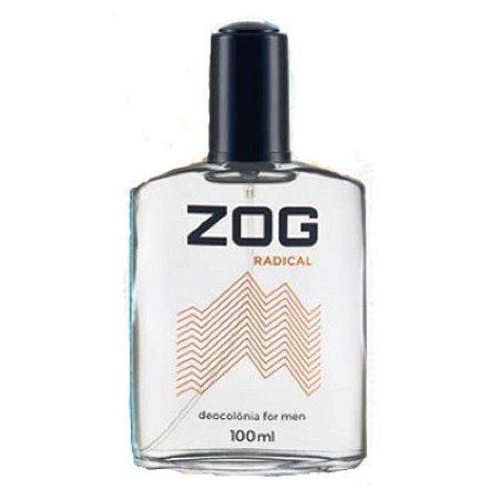 Colonia Zog Radical For Men 100ml