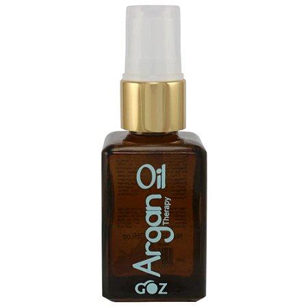 Reparador de Pontas Oil Argan 30ml Goz