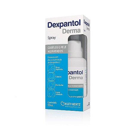 Dexpantol Derma Solução 50ml