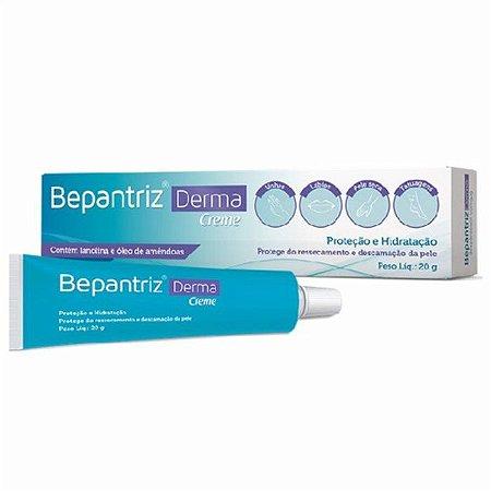 DEXAPANTENOL - BEPANTRIZ DERMA CREME  20G
