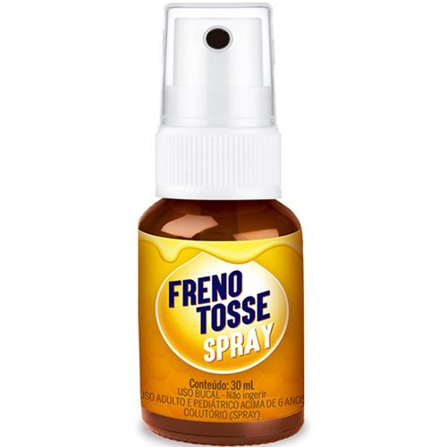 FRENO SPRAY SABOR EUCALIPTO 30ML