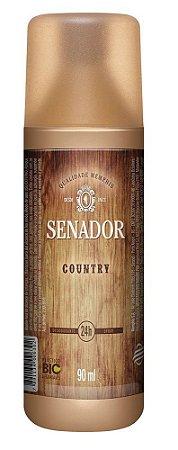 Desodorante Senador Spray Country 90ml