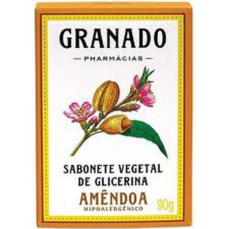 Sabonete Granado Amendoas 90gr