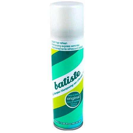 Shampoo Seco Original Batiste 150ml