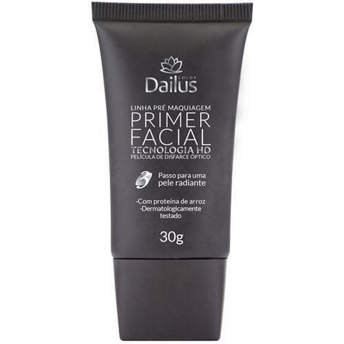 Dailus Primer Facial Tecnologia HD 30g