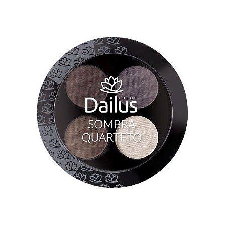 Dailus Quarteto de Sombras 02