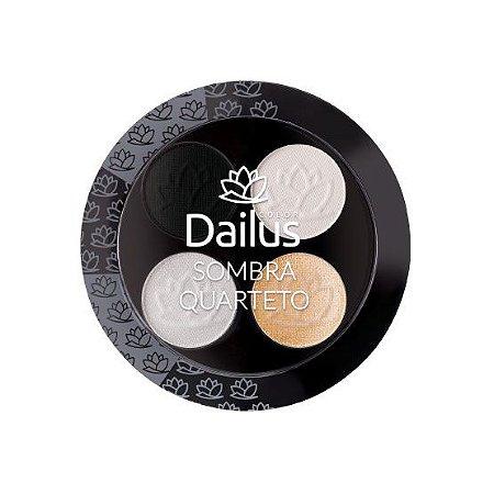 Dailus Quarteto de Sombras 12