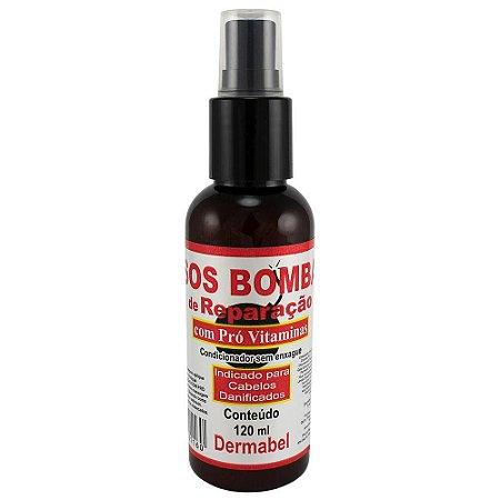 Dermabel SOS Bomba de Reparação com Pró Vitaminas 120ml