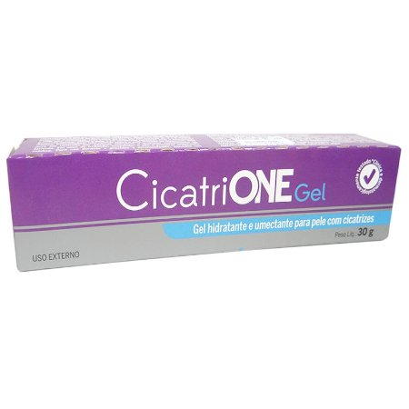 Cicatrione Gel 30gr